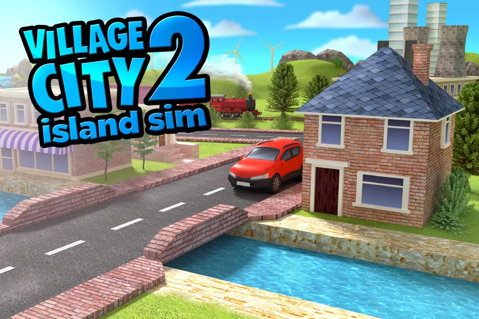 Village City – Island Sim 2