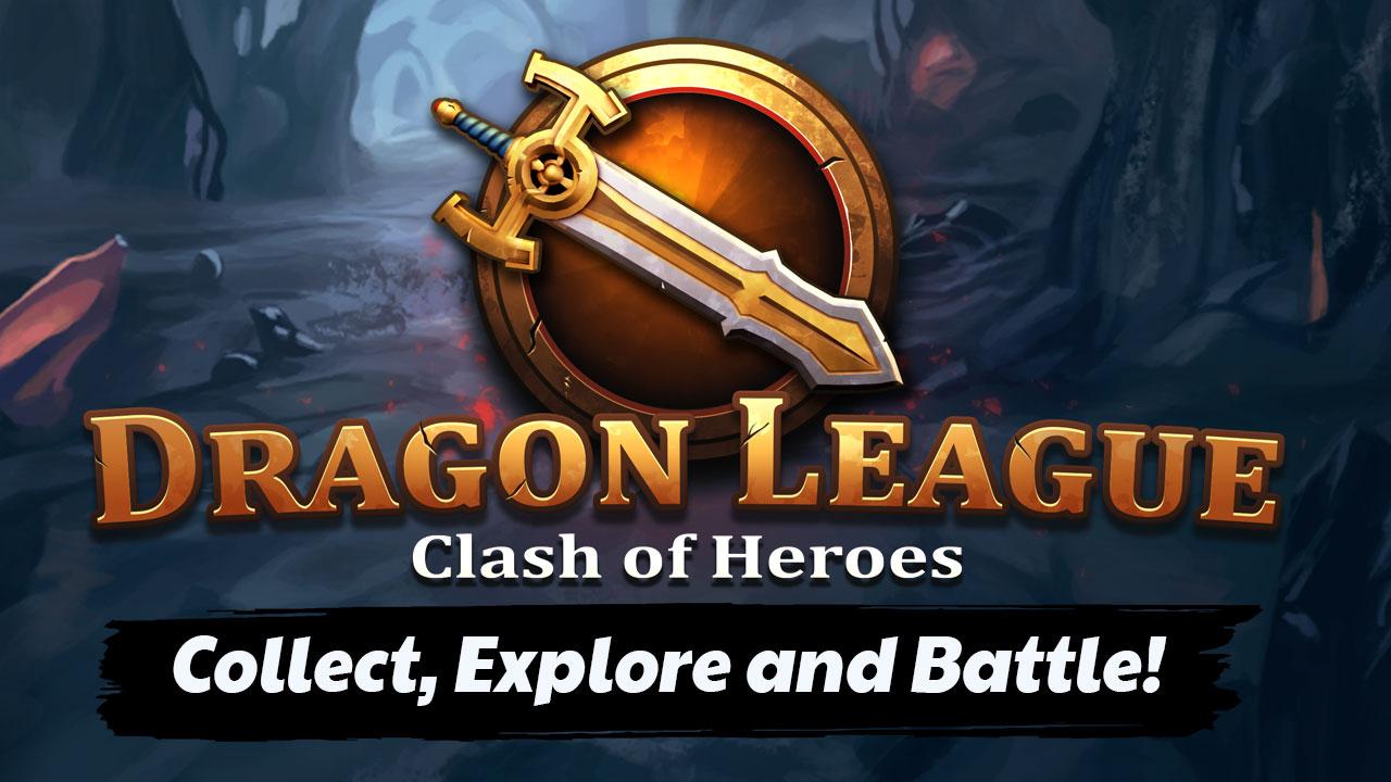 Dragon League
